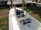 2001 Sea Fox 215 BAY FISHER - #7