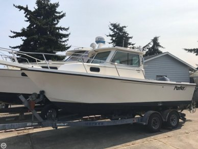 Parker Marine 2120 SC Sport Cabin, 26', for sale - $29,500