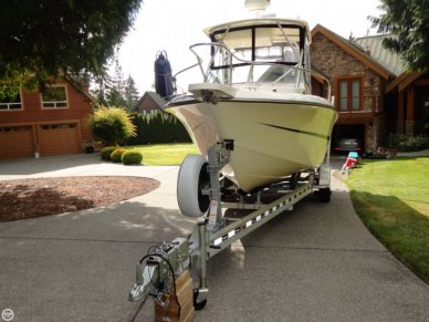 Hydra-Sports 2350, 23', for sale - $37,800