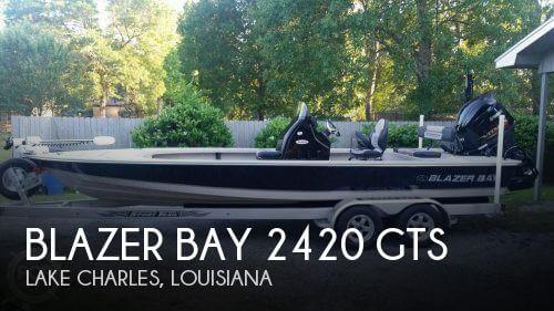 Used Blazer bay Boats For Sale by owner | 2016 Blazer Bay 24
