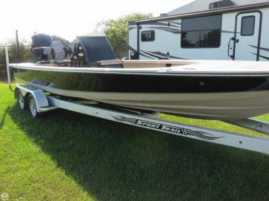 Blazer Bay 2420 GTS, 24', for sale - $55,000