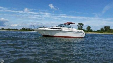 Sea Ray 250 Sundancer, 25', for sale - $17,500