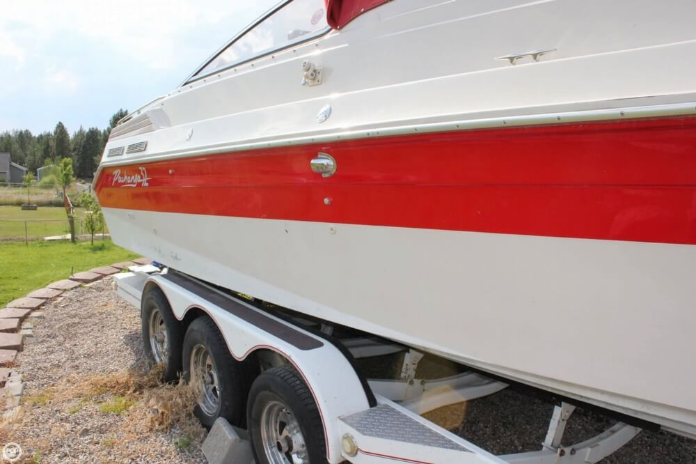 1987 Sea Ray boat for sale, model of the boat is 32 Pachanga & Image # 13 of 40