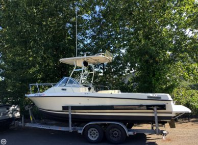 Shamrock 220 Adventurer, 21', for sale - $33,300