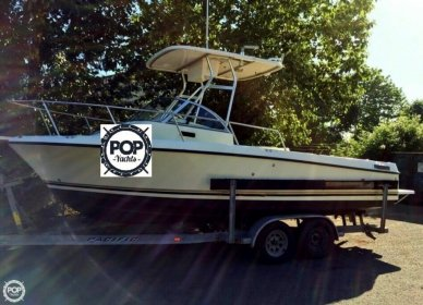 Shamrock 220 Adventurer, 21', for sale - $26,885