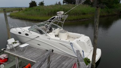 Sea Ray 270 Amberjack, 30', for sale - $44,449