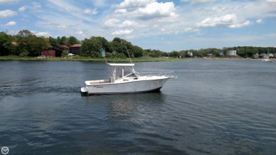 Albemarle 265, 30', for sale - $34,900