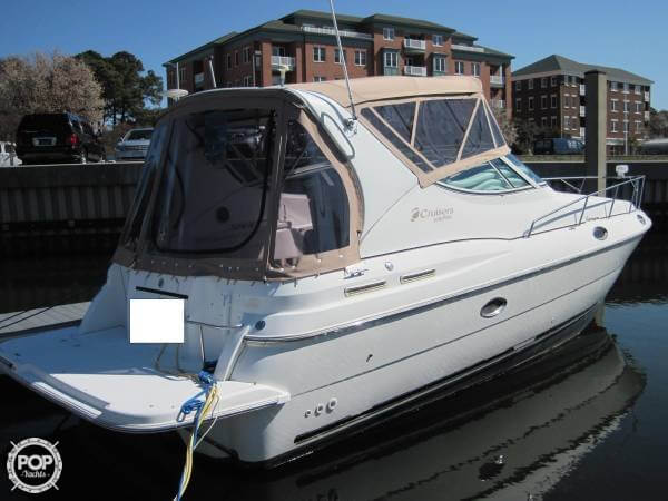 2002 CRUISERS YACHTS 30 for sale