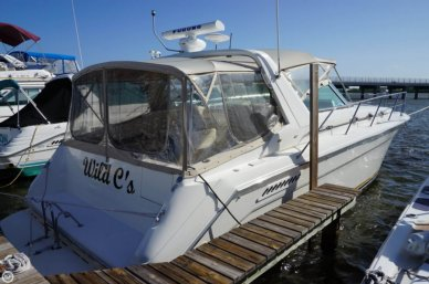 Sea Ray 370 Express Cruiser, 37', for sale - $53,000
