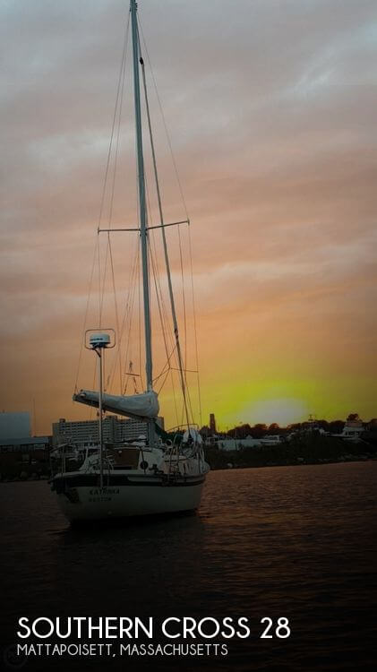 Used Southern Cross Boats For Sale by owner | 1978 Southern Cross 28