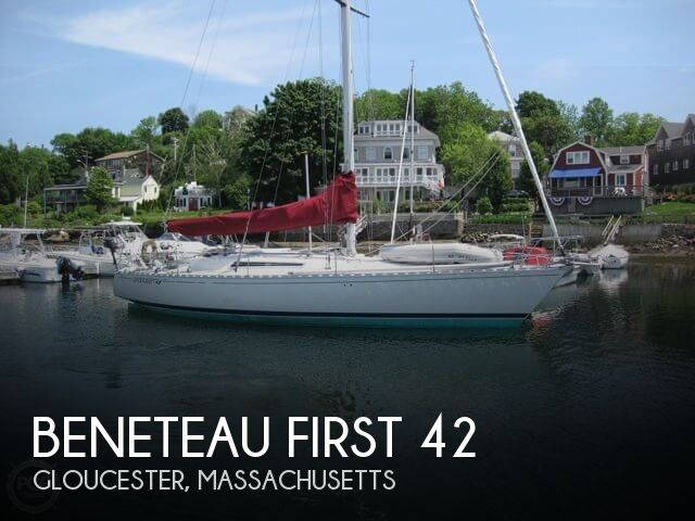 Used Beneteau Sailboats For Sale by owner | 1985 Beneteau 42