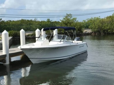 Sea Hunt 23, 23', for sale - $50,000