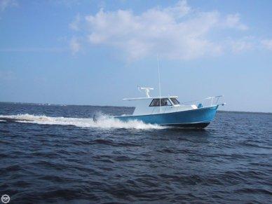 Crusader 34 Express Fisherman, 34', for sale - $82,500