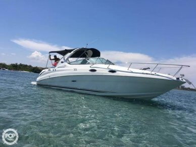 Sea Ray 27, 27', for sale - $49,500
