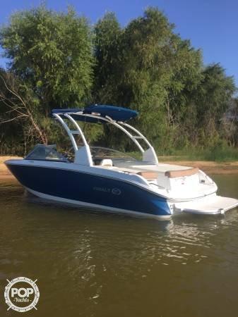 Cobalt 220, 22', for sale - $46,500