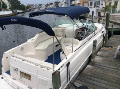 Rinker Fiesta Vee 250, 27', for sale - $26,500