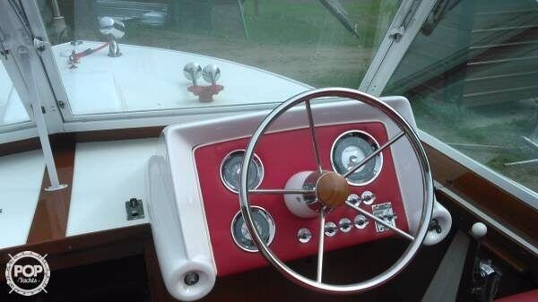 1964 Chris Craft boat for sale, model of the boat is Sea-Skiff Sportsman & Image # 3 of 7