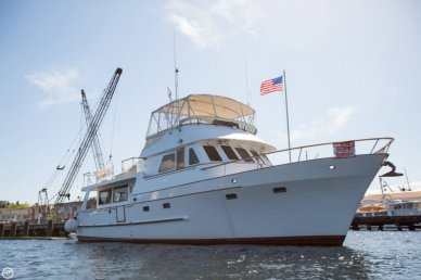 C & L 55, 60', for sale - $538,900