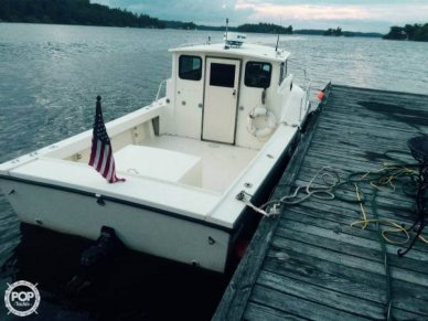 Parker Marine 25 Sport Cabin, 25', for sale - $30,600