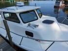 1992 Parker Marine 25 Sport Cabin - #4