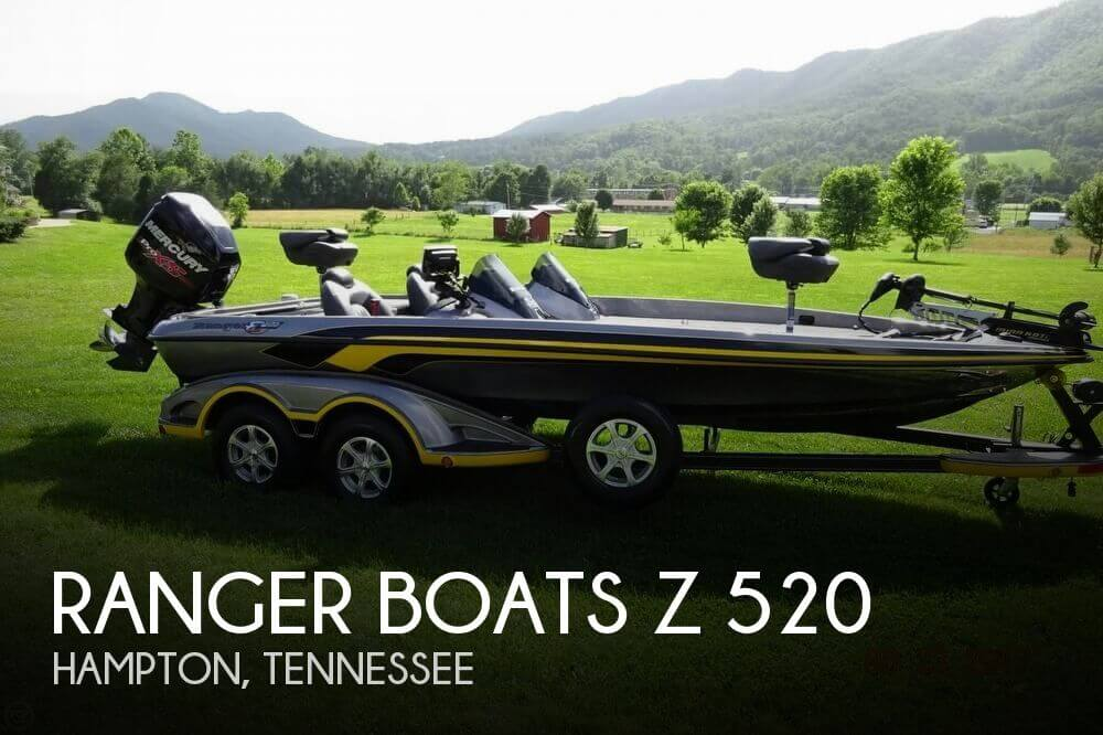 Used Boats For Sale in Asheville, North Carolina by owner | 2012 Ranger Boats 20
