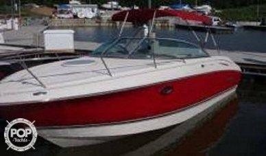 Monterey 25, 25', for sale - $28,900