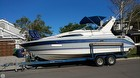 1989 Bayliner 2755 Ciera Sunbridge - #1