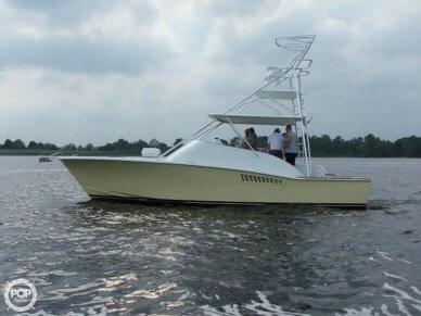 Bimini 36, 36', for sale - $140,000