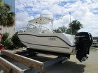 2006 Boston Whaler 255 Conquest - #1