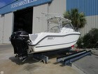 2006 Boston Whaler 255 Conquest - #4