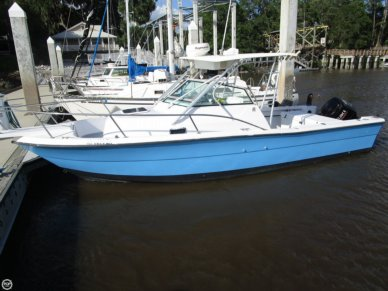 Pursuit 25, 25', for sale - $29,500