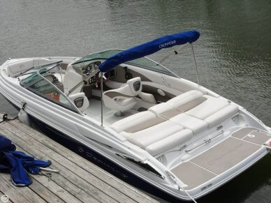 Crownline 215 SS, 21', for sale - $23,700
