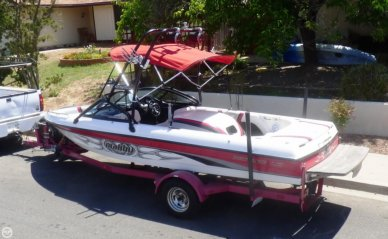 Malibu Response LX, 21', for sale - $27,700