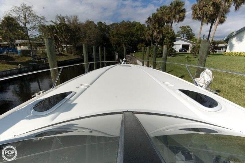 1999 Sunseeker boat for sale, model of the boat is Superhawk 48 & Image # 4 of 32