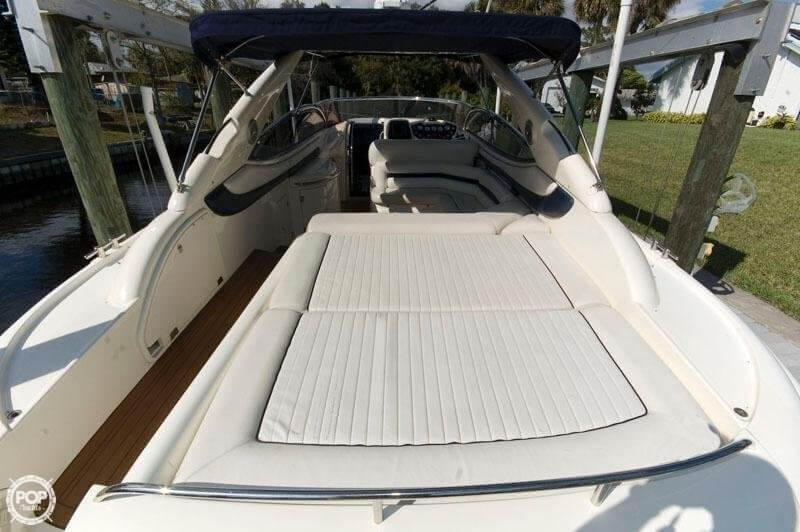 1999 Sunseeker boat for sale, model of the boat is Superhawk 48 & Image # 13 of 32