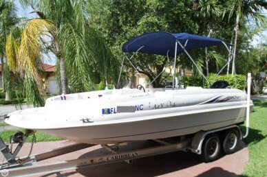Starcraft Sea Star 1915 OB, 19', for sale - $17,000