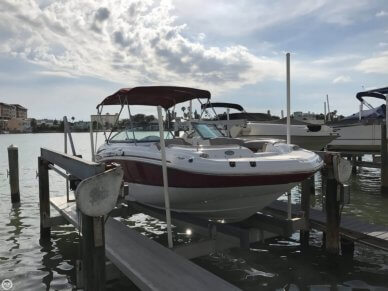 Hurricane 2200 Sundeck, 22', for sale - $38,000