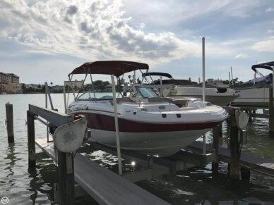 Hurricane 2200 Sundeck, 22', for sale - $37,000