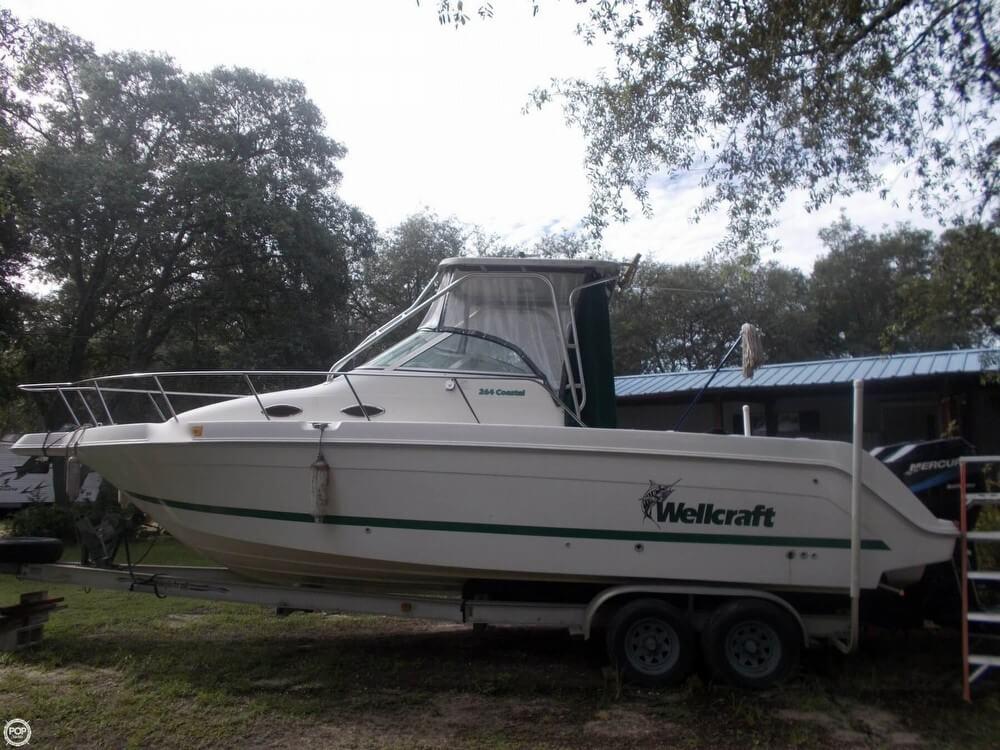 1998 Wellcraft 264 Coastal - #$LI_INDEX