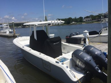 Sea Hunt GAMEFISH 25, 25', for sale - $94,500