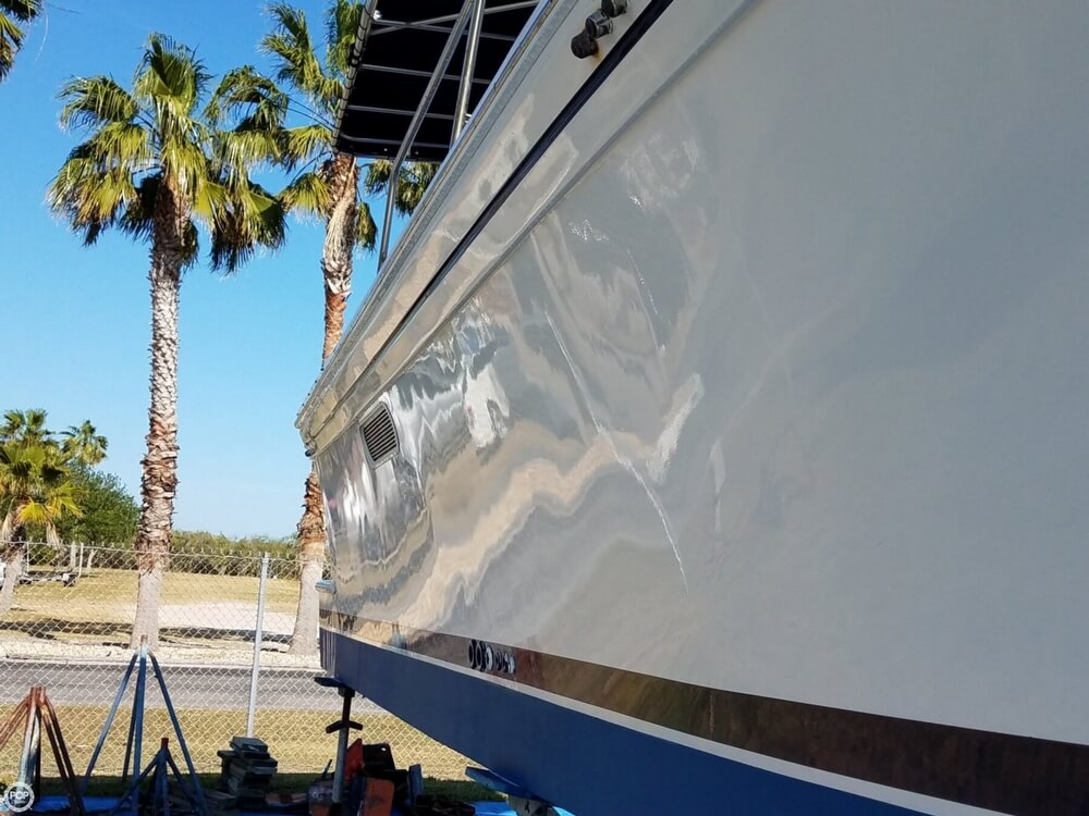2000 Albin Yachts boat for sale, model of the boat is 32 & 2 & Image # 3 of 40
