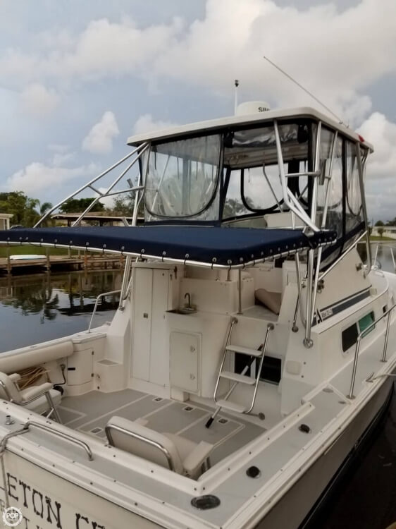 2000 Albin Yachts boat for sale, model of the boat is 32 & 2 & Image # 12 of 40
