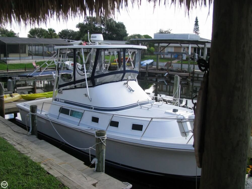 2000 Albin Yachts boat for sale, model of the boat is 32 & 2 & Image # 15 of 40