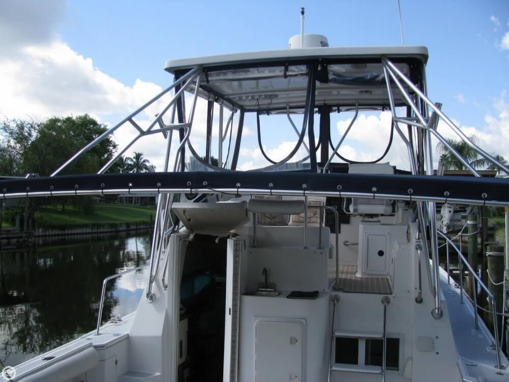 2000 Albin Yachts boat for sale, model of the boat is 32 & 2 & Image # 23 of 40