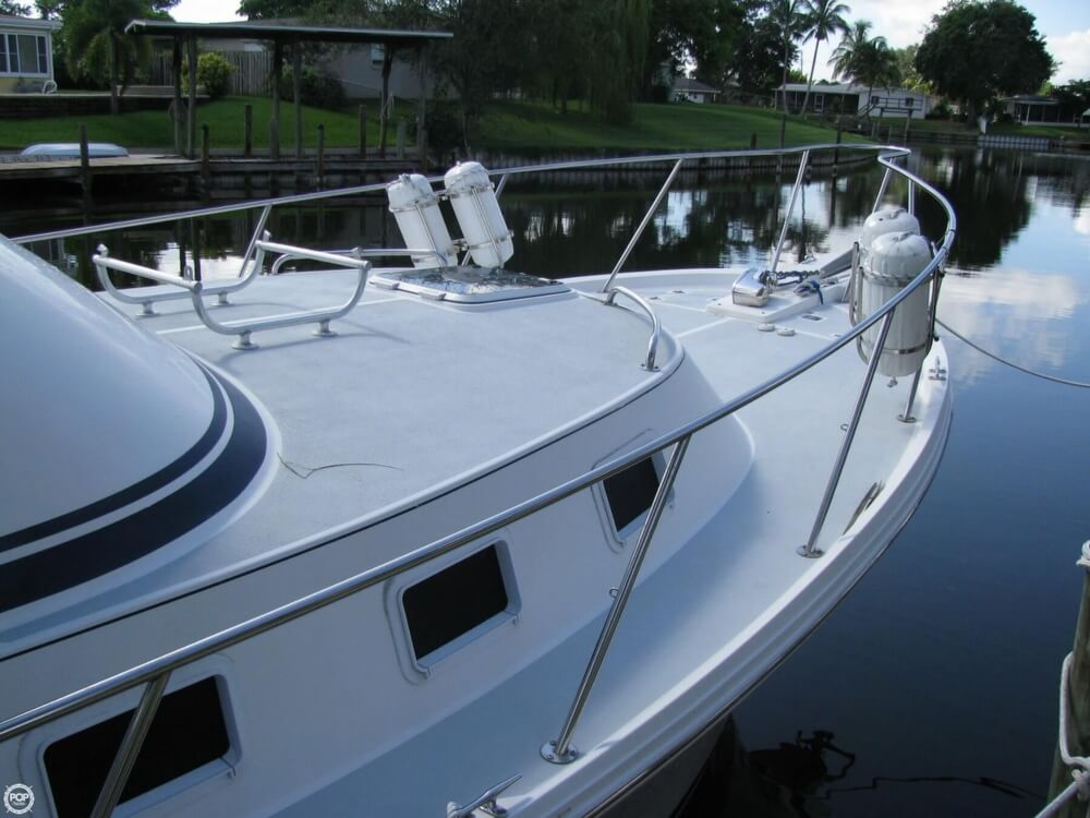 2000 Albin Yachts boat for sale, model of the boat is 32 & 2 & Image # 27 of 40