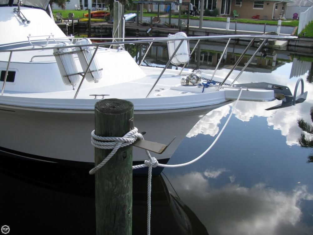 2000 Albin Yachts boat for sale, model of the boat is 32 & 2 & Image # 28 of 40