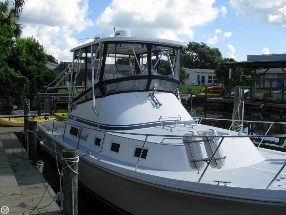 2000 Albin Yachts boat for sale, model of the boat is 32 & 2 & Image # 29 of 40