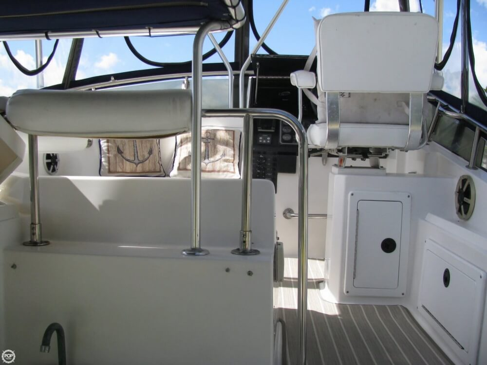 2000 Albin Yachts boat for sale, model of the boat is 32 & 2 & Image # 32 of 40