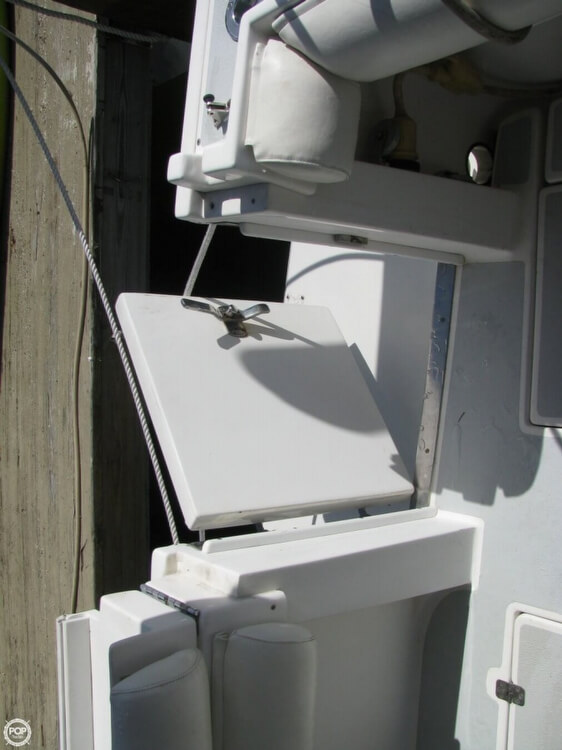 2000 Albin Yachts boat for sale, model of the boat is 32 & 2 & Image # 36 of 40