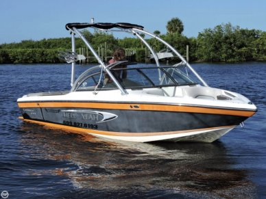 Supra Launch 21V, 21', for sale - $15,000
